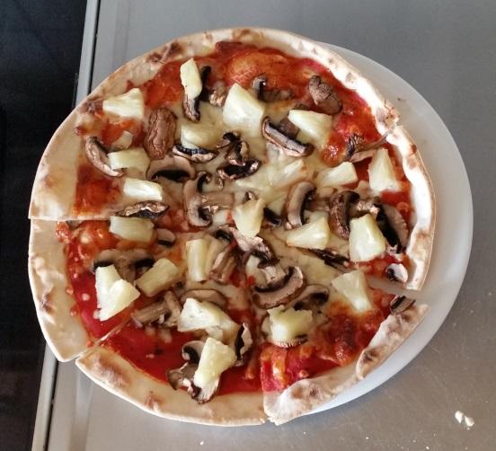 glutenfri pizzaskit