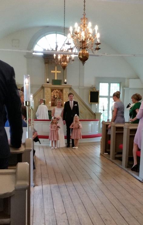 LiJo bröllop