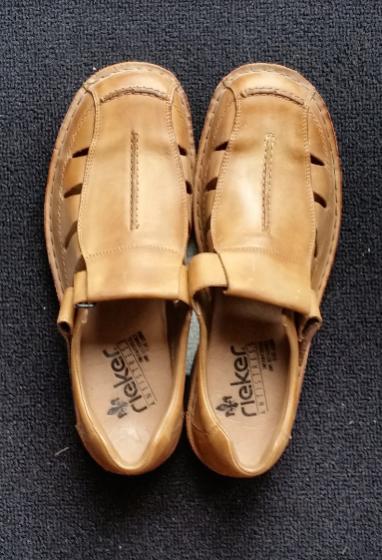 sandalskor