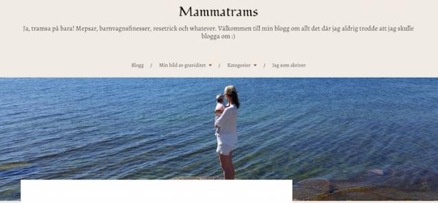 Screenshot mammatrams
